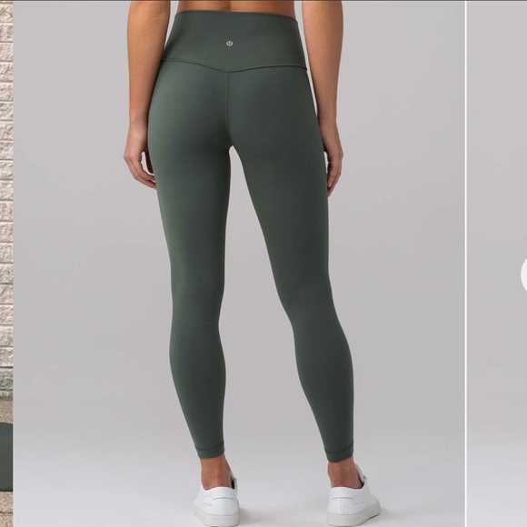 f85f19c0a3a lululemon athletica Pants | Lululemon Dark Forest Align Pant 25 ...